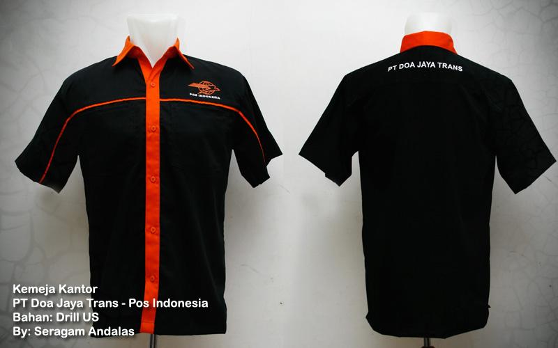 kemeja-seragam-kantor-pos-indonesia